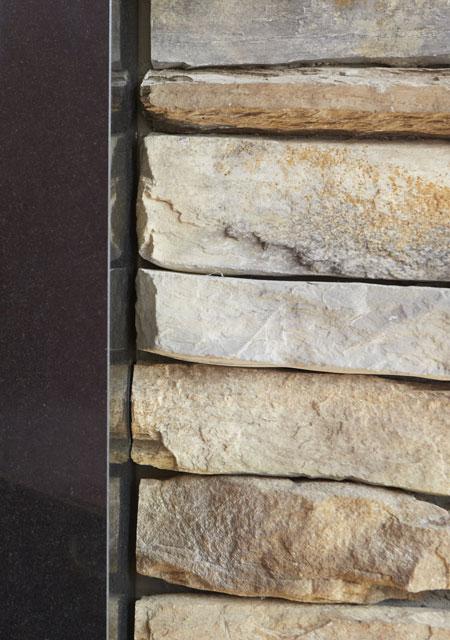 Die richtige Verlegungsart für Naturstein
